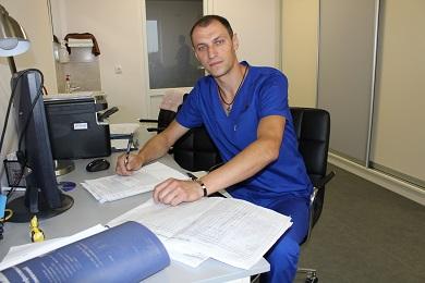 Антонюк Руслан Михайлович