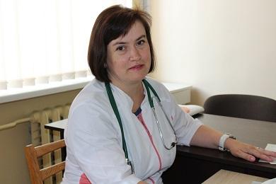 Коссак Альбіна Григорівна