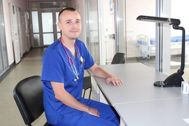 Ковальчук Андрій Володимирович