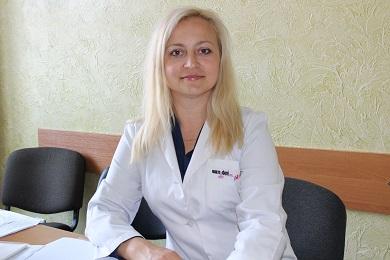 Шевело Оксана Віталіївна