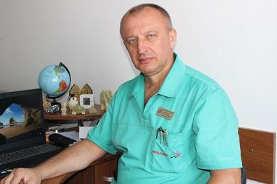 Сергійчук Руслан Петрович