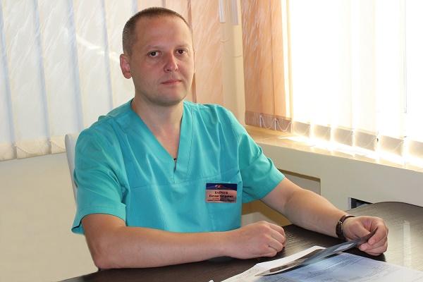 Байчук Богдан Петрович