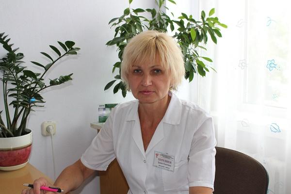 Березнюк Ірина Олегівна