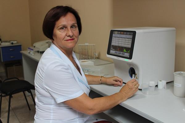 Федорко Лариса Володимирівна