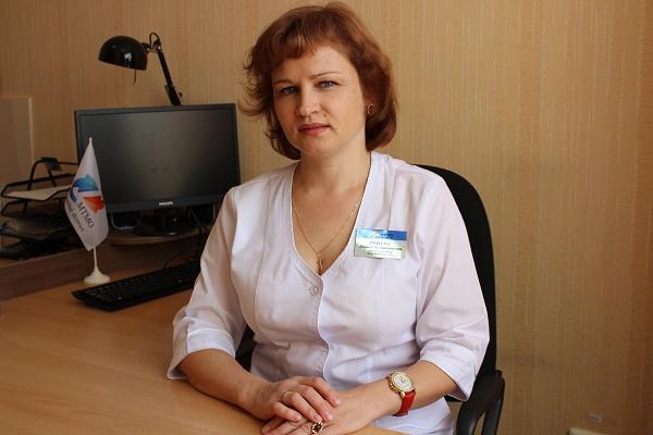 Куролес Лариса Володимирівна