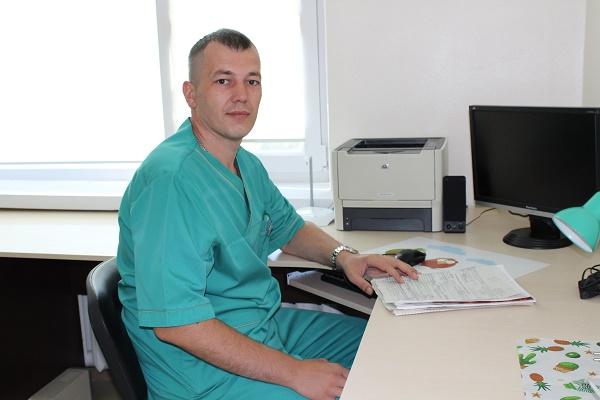 Малік Михайло Михайлович