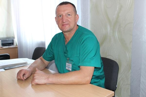 Мазурок Сергій Михайлович