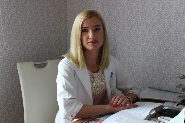 Мельник Ольга Ігорівна