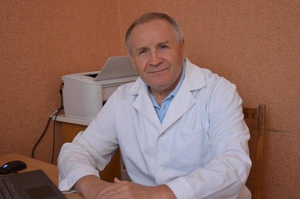 Назарук Микола Адамович