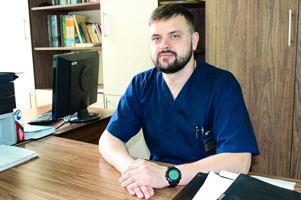 Новак Юрій Петрович