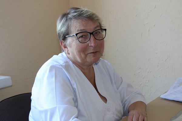 Перебойчук Світлана Сергіївна