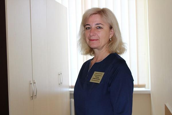 Пташник Тетяна Зіновіївна