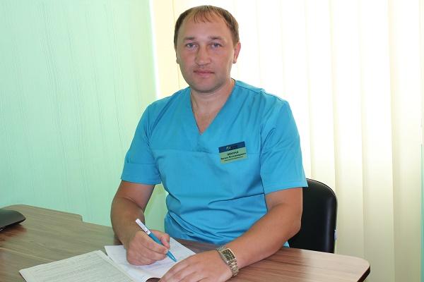 Шворак Василь Володимирович