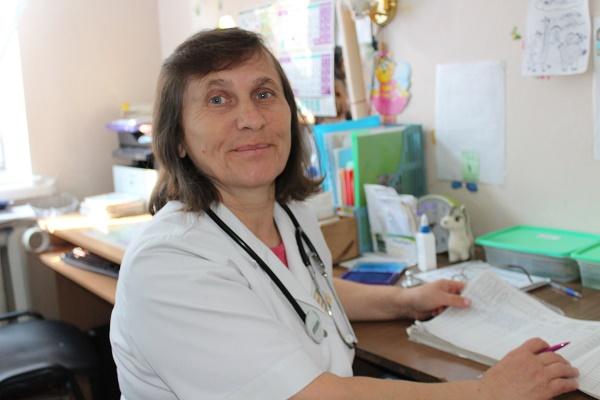 Соколовська Ніна Дмитрівна
