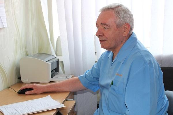 Сокоринський Валерій Михайлович