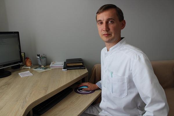 Войтович Василь Богданович