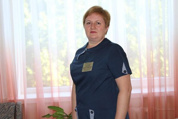 Завгородня Людмила Миколаївна