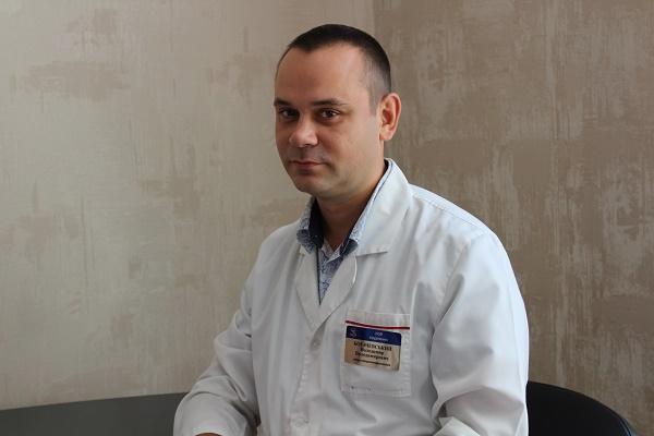 Богачевський Володимир Володимирович