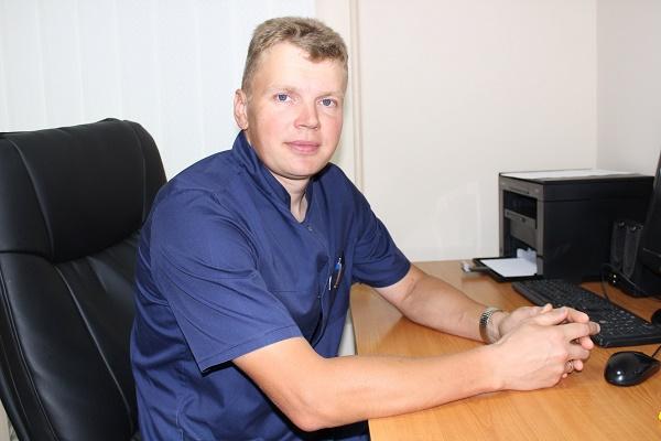Мельник Андрій Миколайович