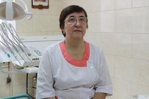 Лисюк Світлана Степанівна