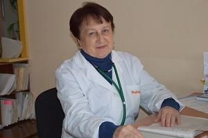 Питель Ірина Іванівна