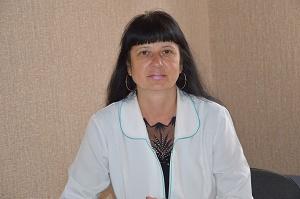 Рибак Тетяна Миколаївна