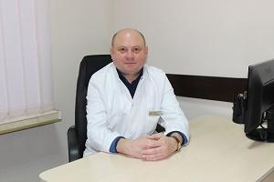 Самчук Мирослав Максимович