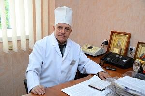 Догойда Володимир Іванович