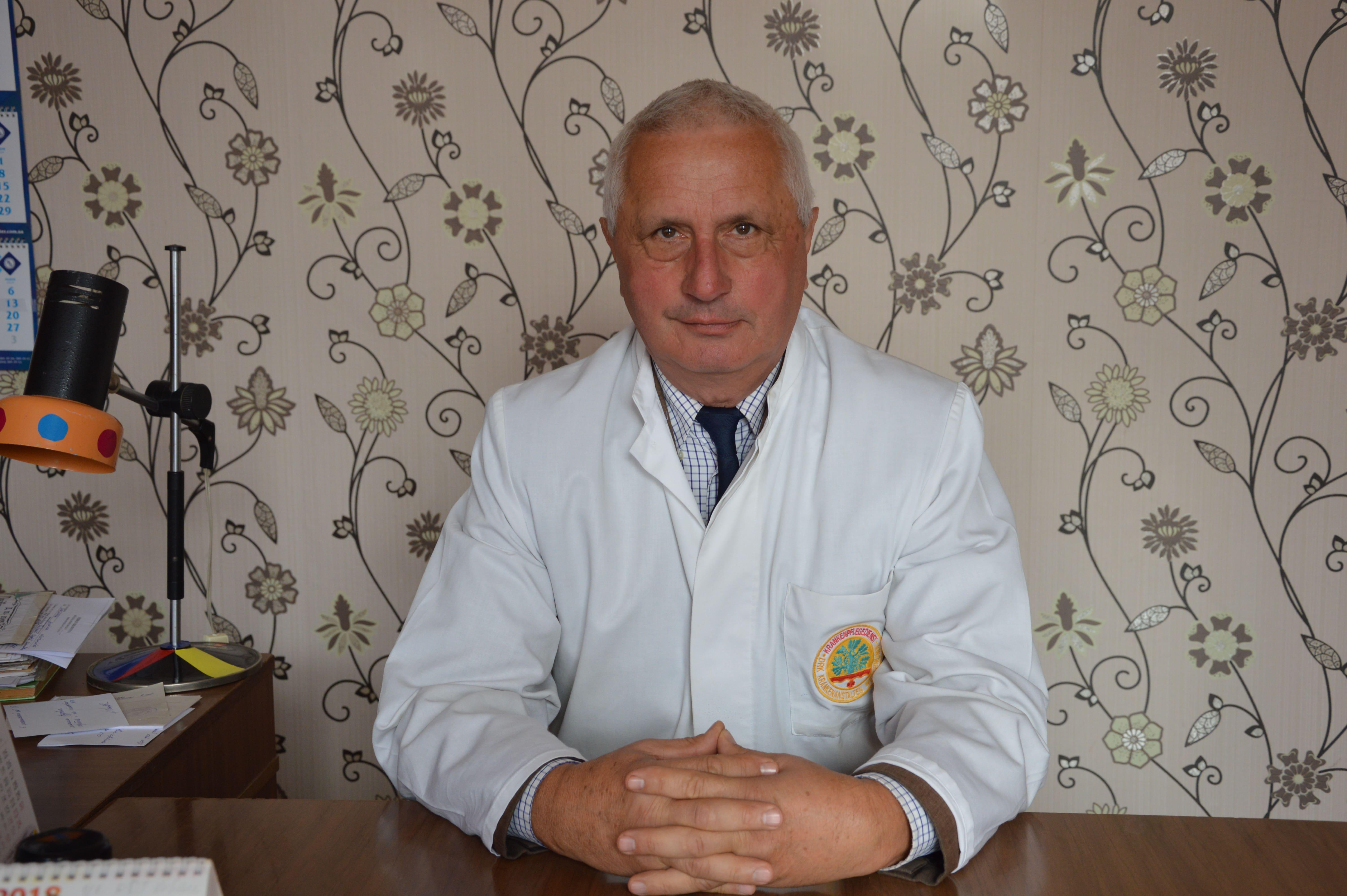 Хомишин Володимир Ізідорович