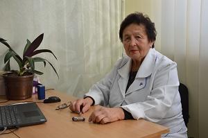 Ісюк Ірина Василівна