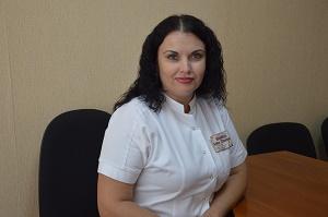 Клімець Аліна Олегівна