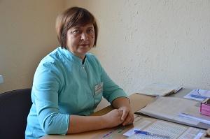 Крук Людмила Василівна