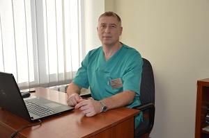 Кузьмик Сергій Олександрович