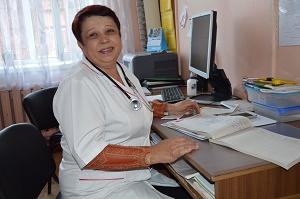 Ніколаєва Валентина Василівна