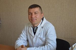 Пінчук Олексій Миколайович
