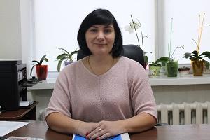 Оніщук Оксана Володимирівна