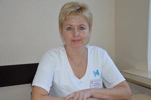 Сорока Оксана Йосипівна