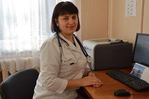 Юневич Оксана Анатоліївна