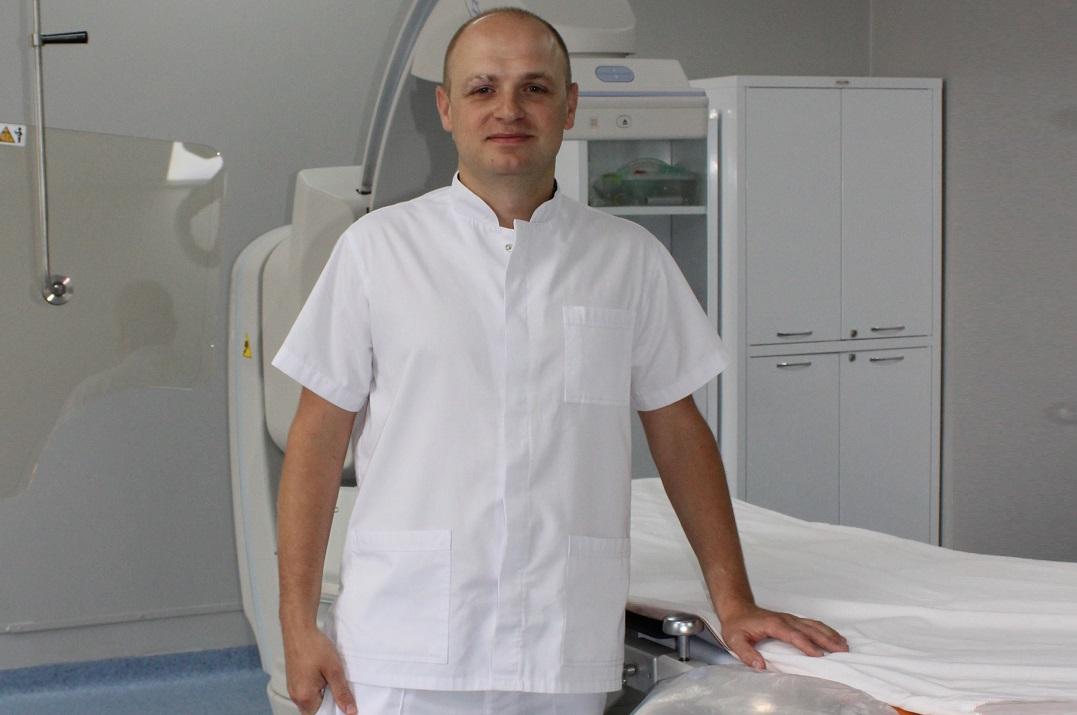 Голуб Олександр Миколайович
